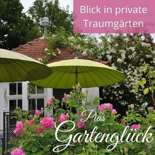 Kennen Sie meinen Gartendeko-Blog?
