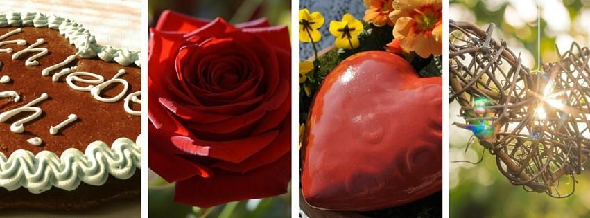 Herziges aus Keramik - aus Liebe