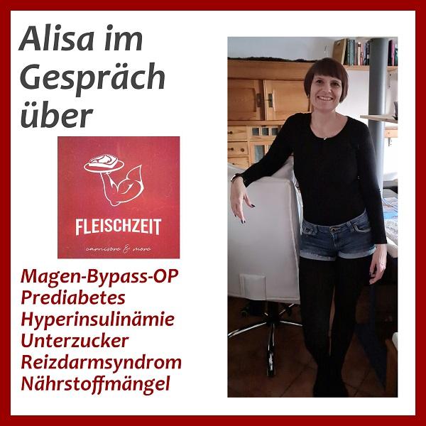 Alisas Erfolgsgeschichte