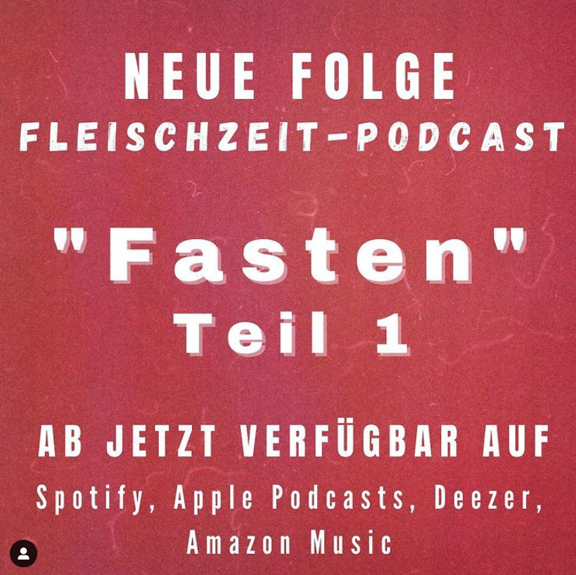 Fasteninfos im Podcast