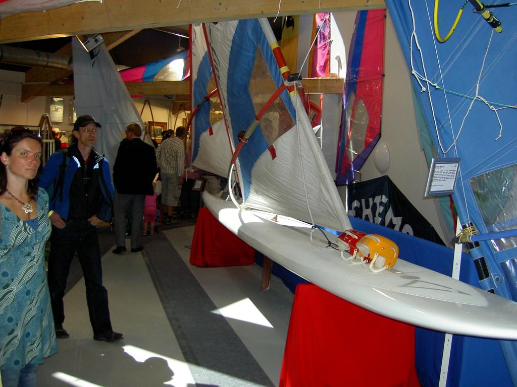 Im Museum  2007