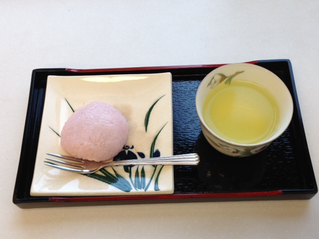 平成31年4月24日 桜餅GL