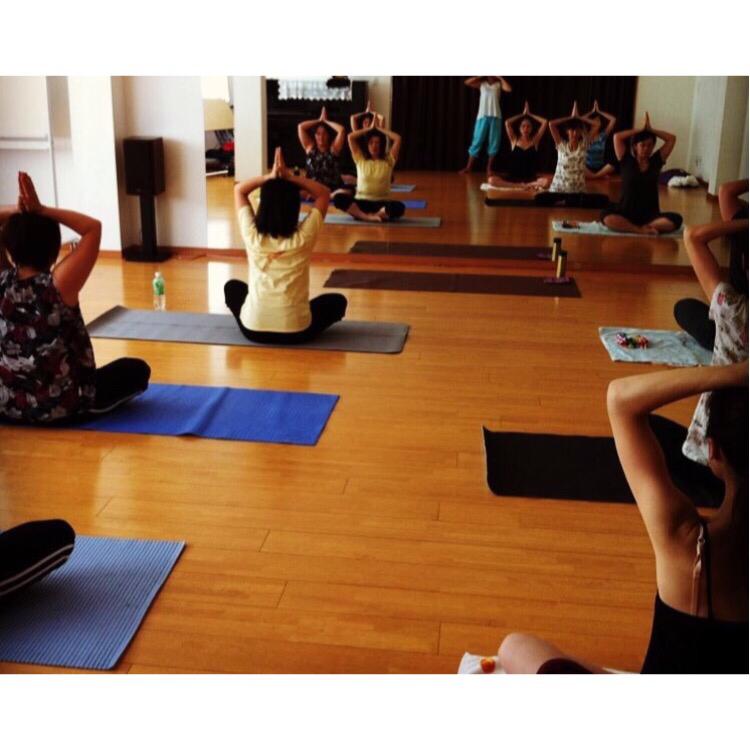 Yoga Rakの画像