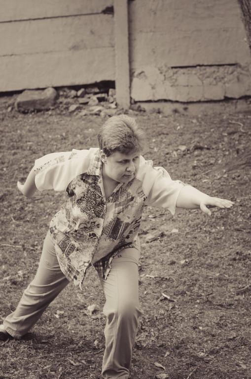 актерское мастерство, игровая импровизация, осознанность