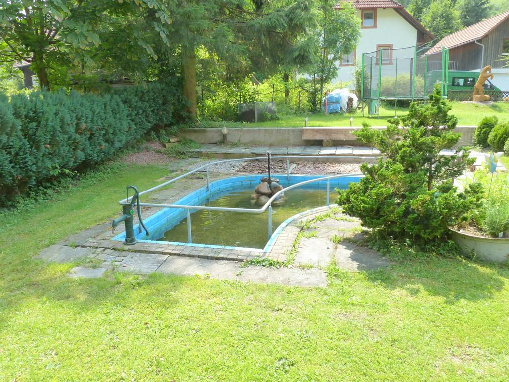 Kneipp'sche Wassertretstelle