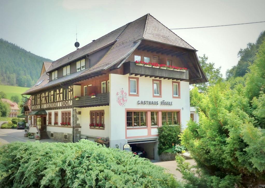 """Landgasthof """"Rössle"""""""
