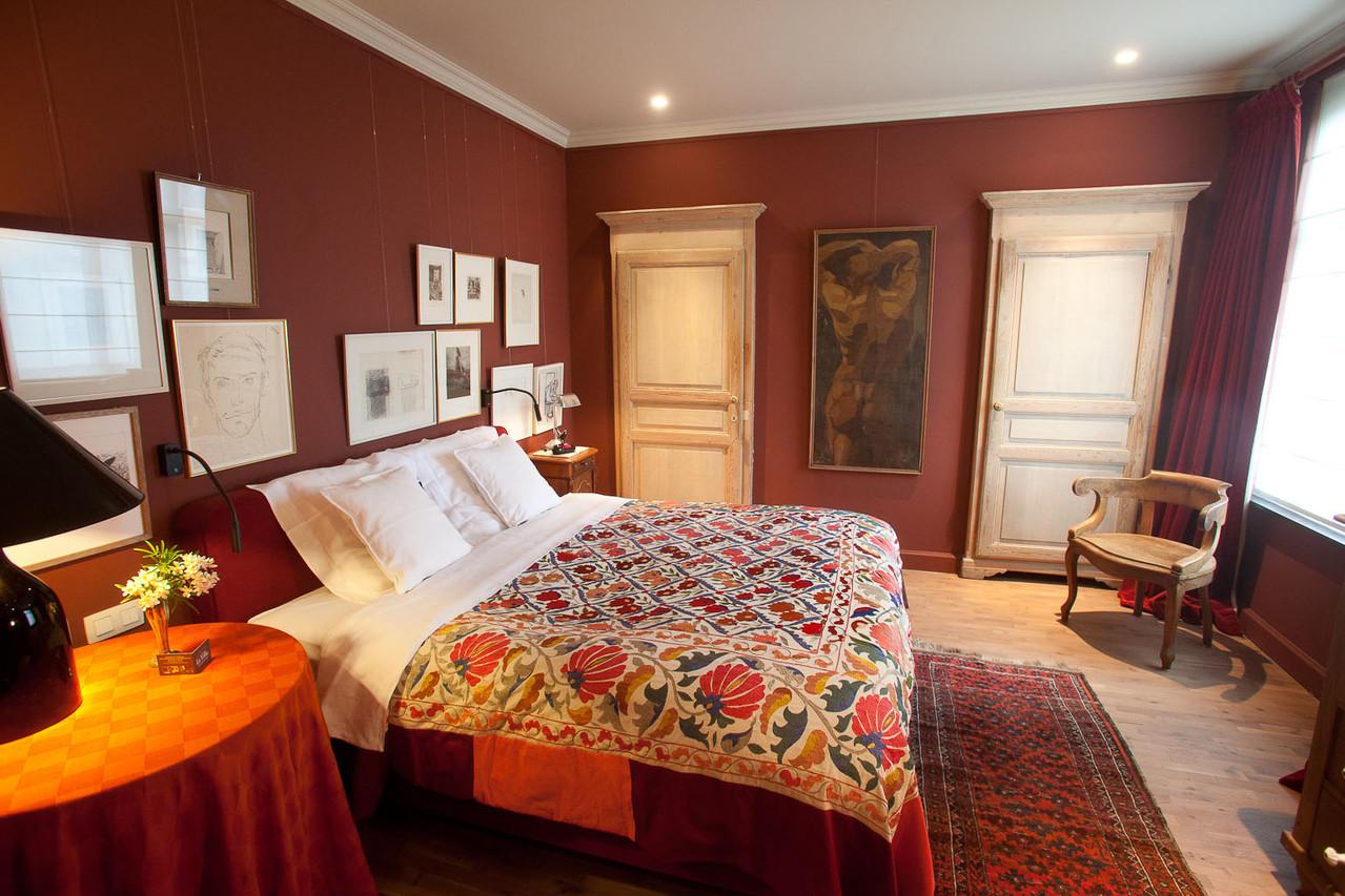 LA VILLA Bed and Breakfast de caractère à Bruxelles,