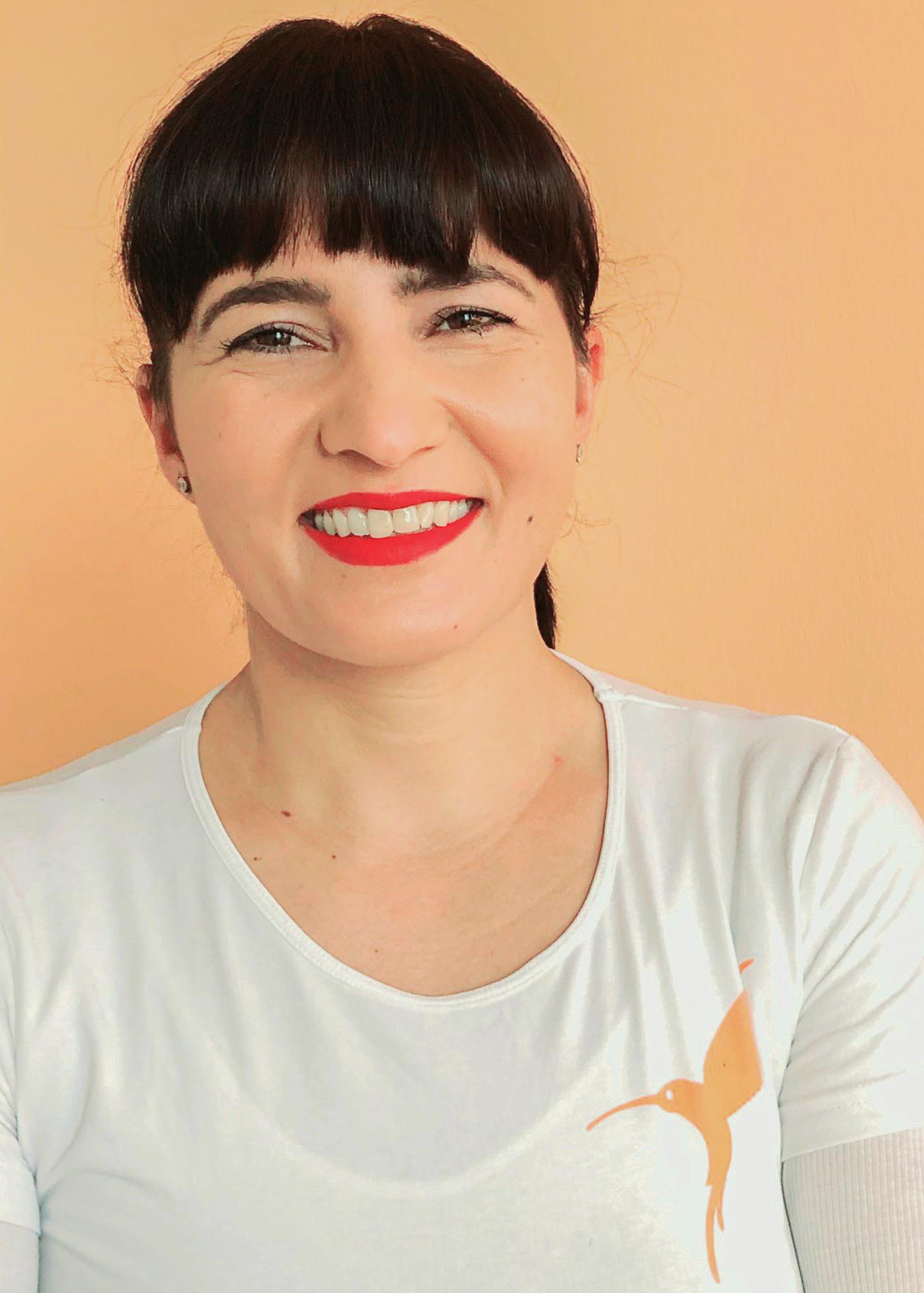 Roza Polat | Certified cosmetician and massage therapist (starting December 1st)