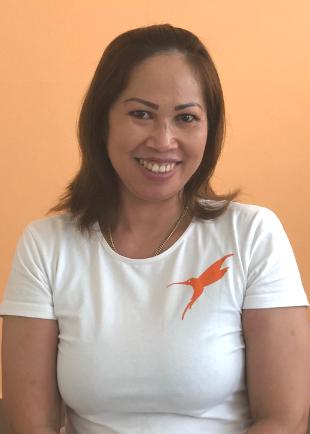 Ariashi Ni | Certified massage therapist
