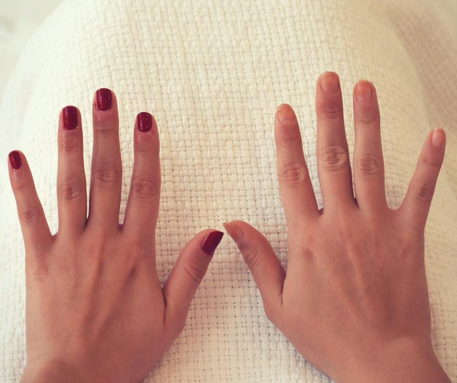 9 schritte zu gepflegten und sch nen n gel und h nden. Black Bedroom Furniture Sets. Home Design Ideas