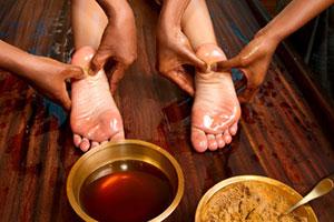 Ayurveda Massages