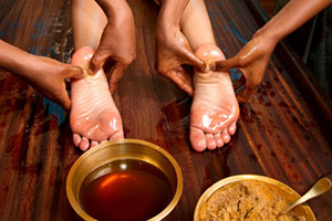 Ayurveda Massages