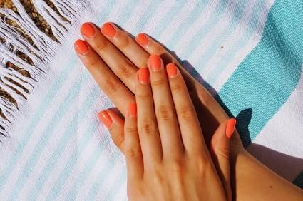 Manicure und Pedicure bei Bodyzone in Basel