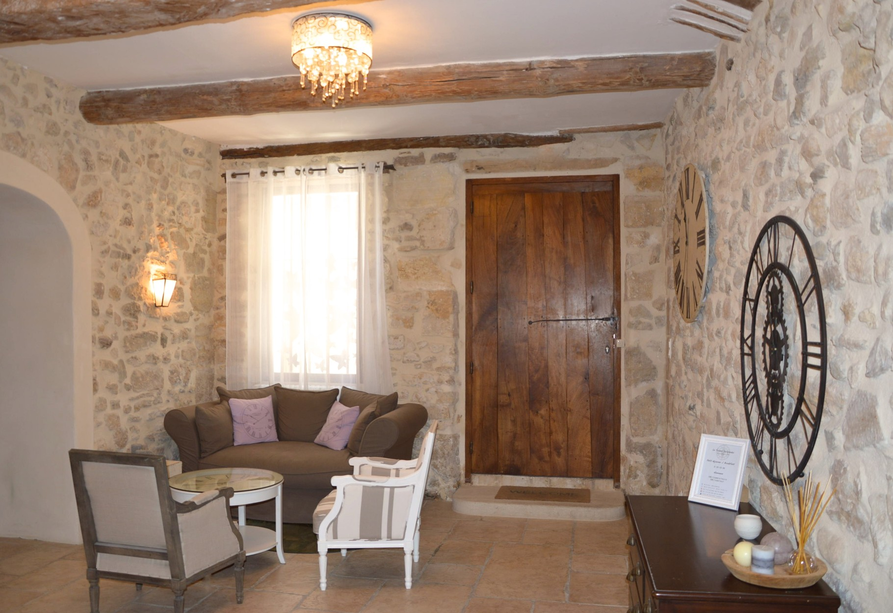 Blog   chambre d'hôtes en provence