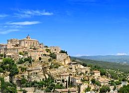 Chambre d'hôtes Gordes Provence