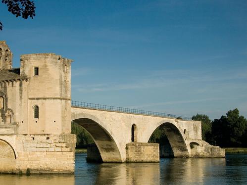 Chambre d'hôtes Avignon Provence