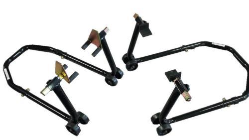Motorrad Montagest/änder Set f/ür Honda CBR650 F CBR500 R CBR300R