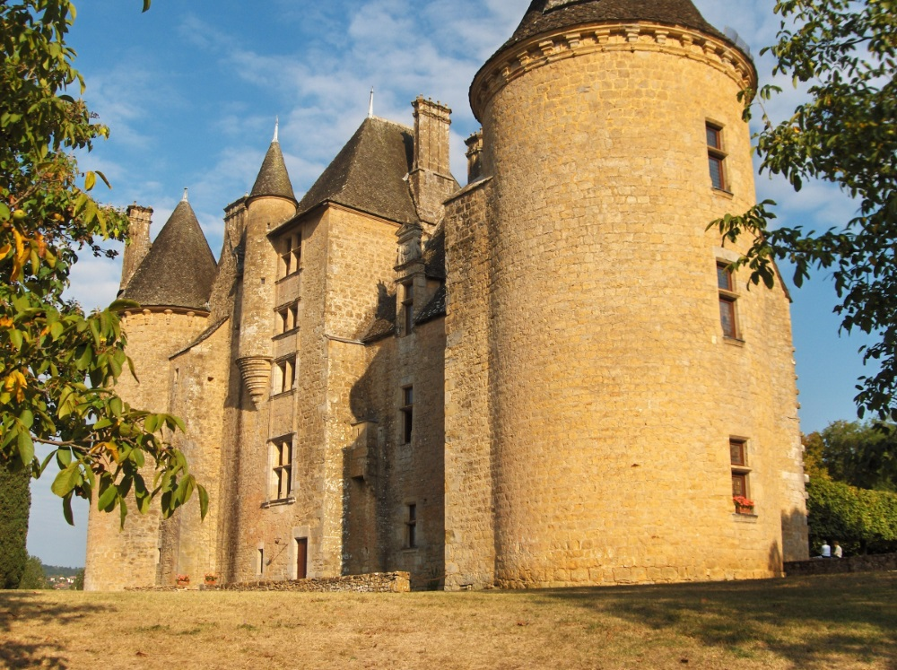 Château de Montal, Saint Céré (Lot)