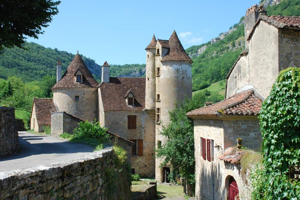 La Lysiane Chambres DHtes De Charme Entre Lot Et Dordogne  La