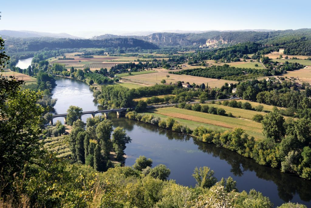 La Dordogne, Périgord