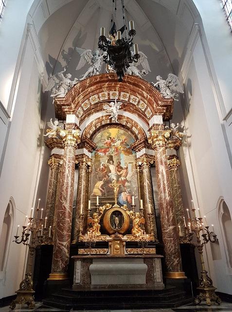 Saint Barthélemy