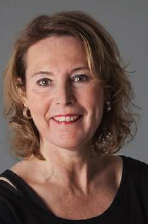 Renée Hageman, extern vertrouwenspersoon