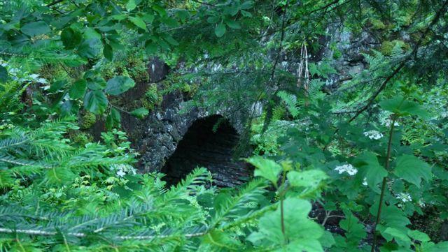 Pont de Pilons im Sommer, Bild 3