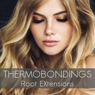 Haarverlängerung, Haarverdichtung, EXtensions, Königswinter