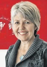 Daniela Glauser Kunstmalerin, Graphologin