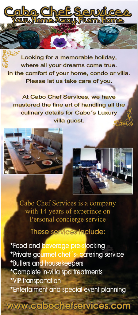 cabochefservices