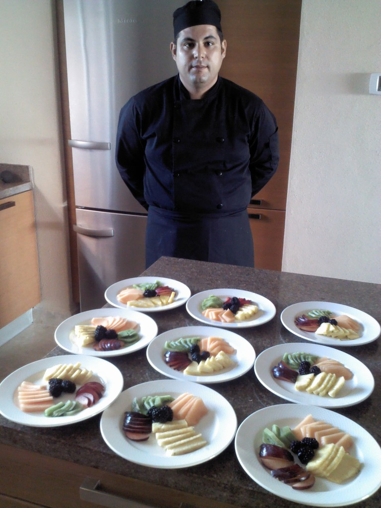 Welcome to Cabo Chef Services