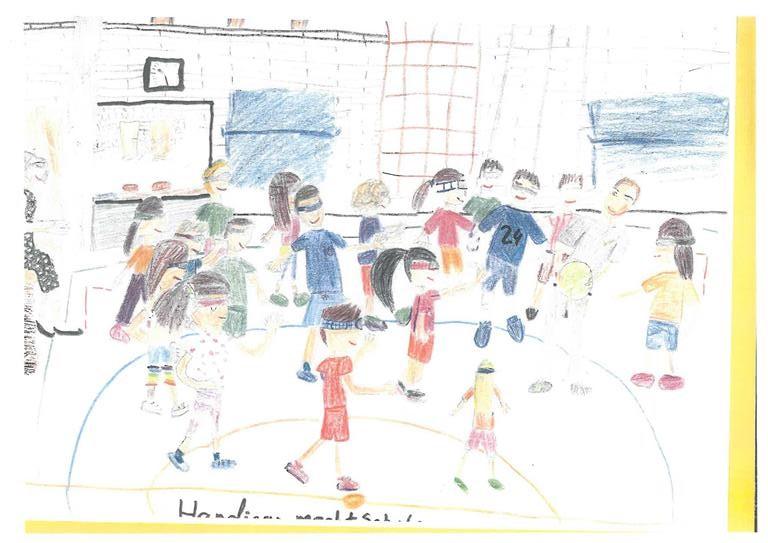 Bild von den Kinder