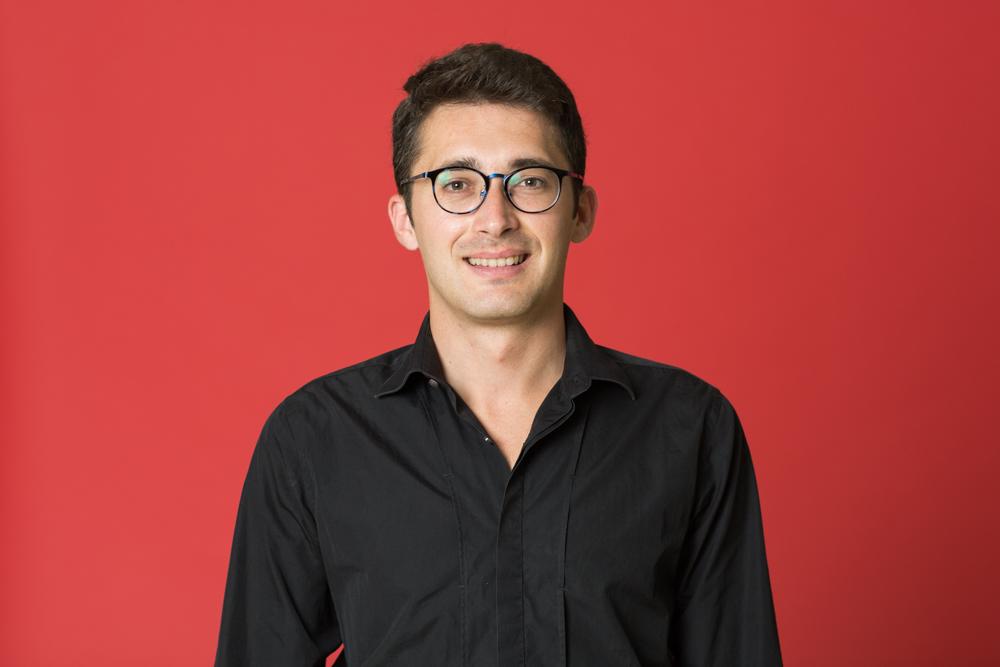 Antonio Jiménez-Marín - Posaune