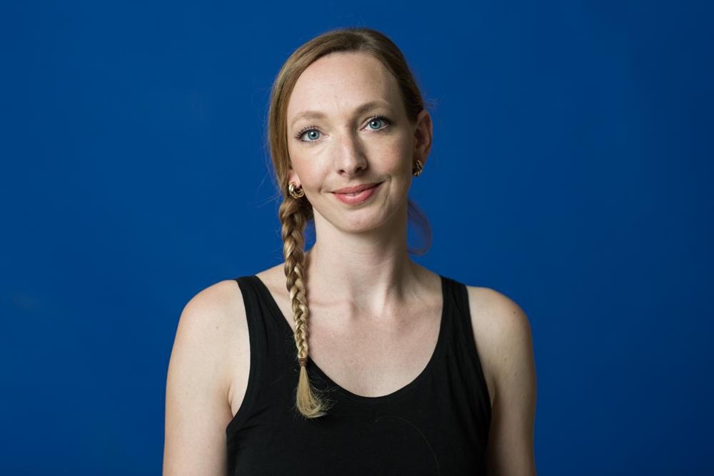 Daria Reimann - Tanz