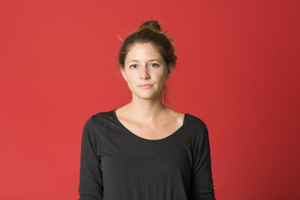 Viviane Hasler - Sopran