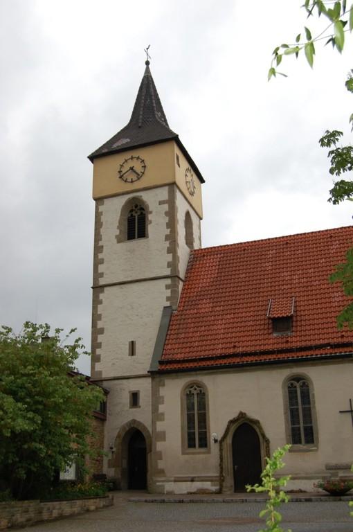 Stuttgart - Freiberg - Heutingsheim