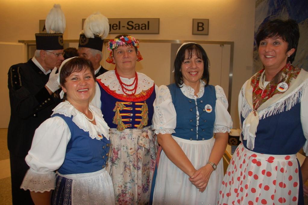 Schlesische Trachtengruppe Biberach