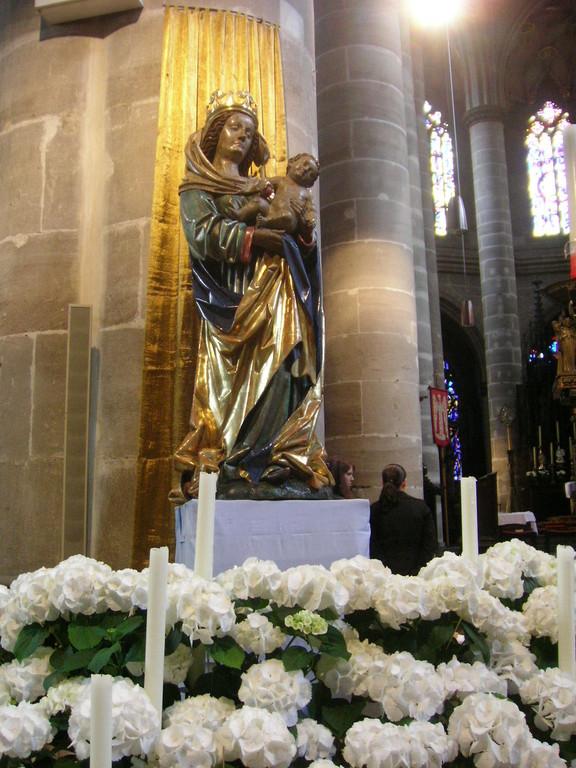 Münster Schwäbisch Gmünd