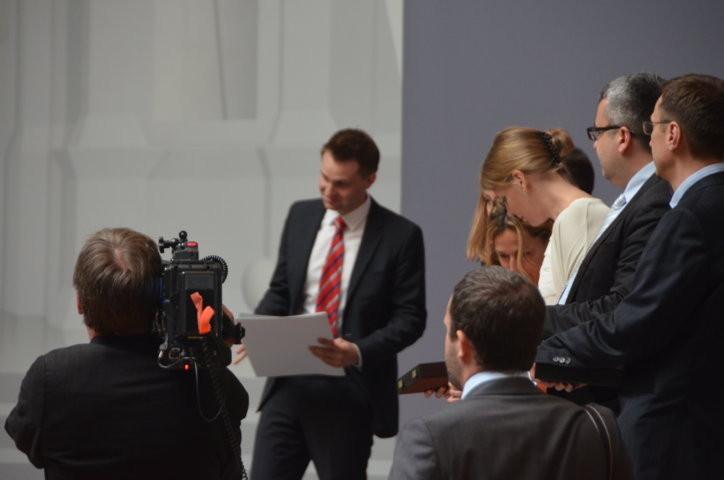 Max Schrems, Gründer euroe-v-facebook.org