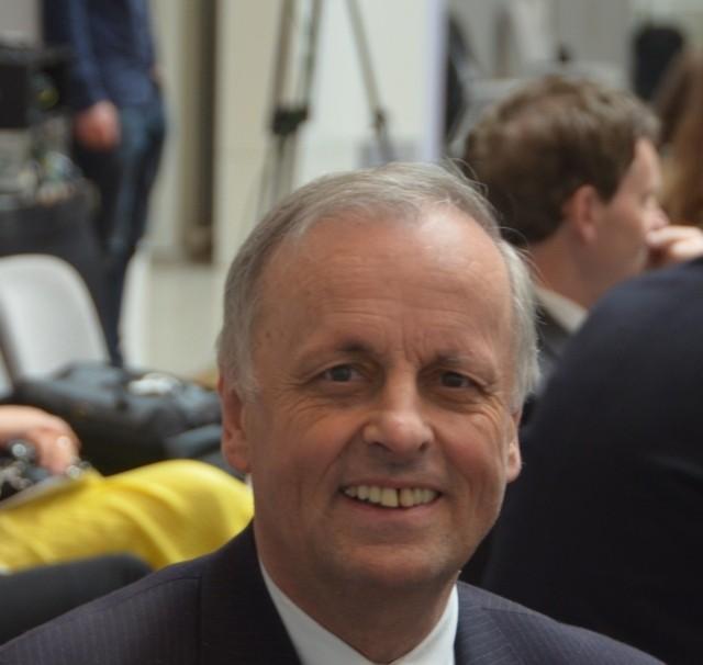 Dr. GErhard Raff, Württ. Landeshistoriker