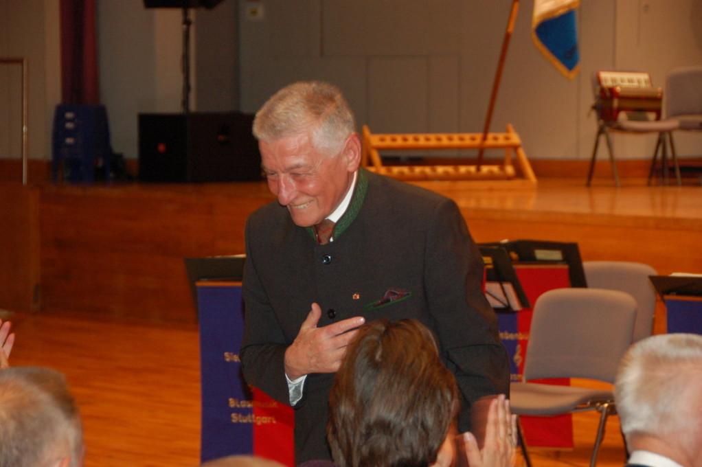 Herr Longin,Vorsitzender des Südmährischen Landschaftsrates