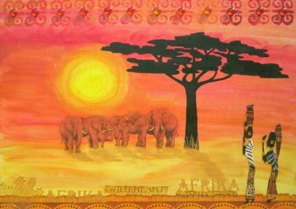 13 Afrika