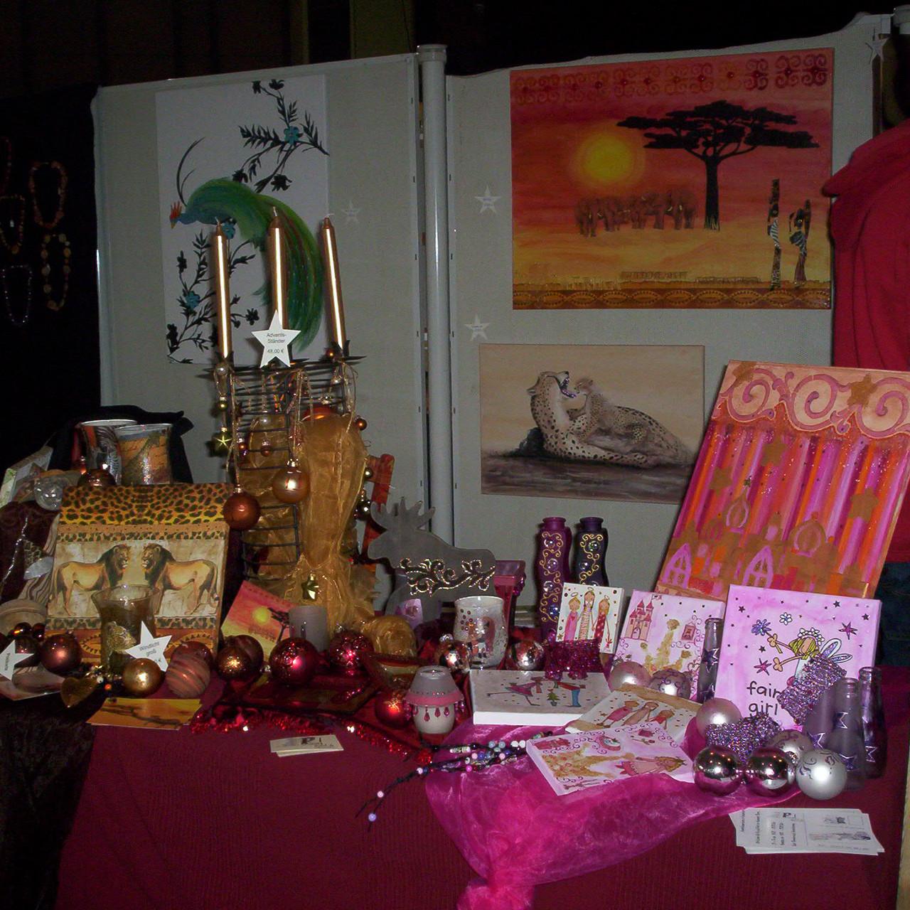 2009 Kunst & Hobby Ausstellung, Linkenheim