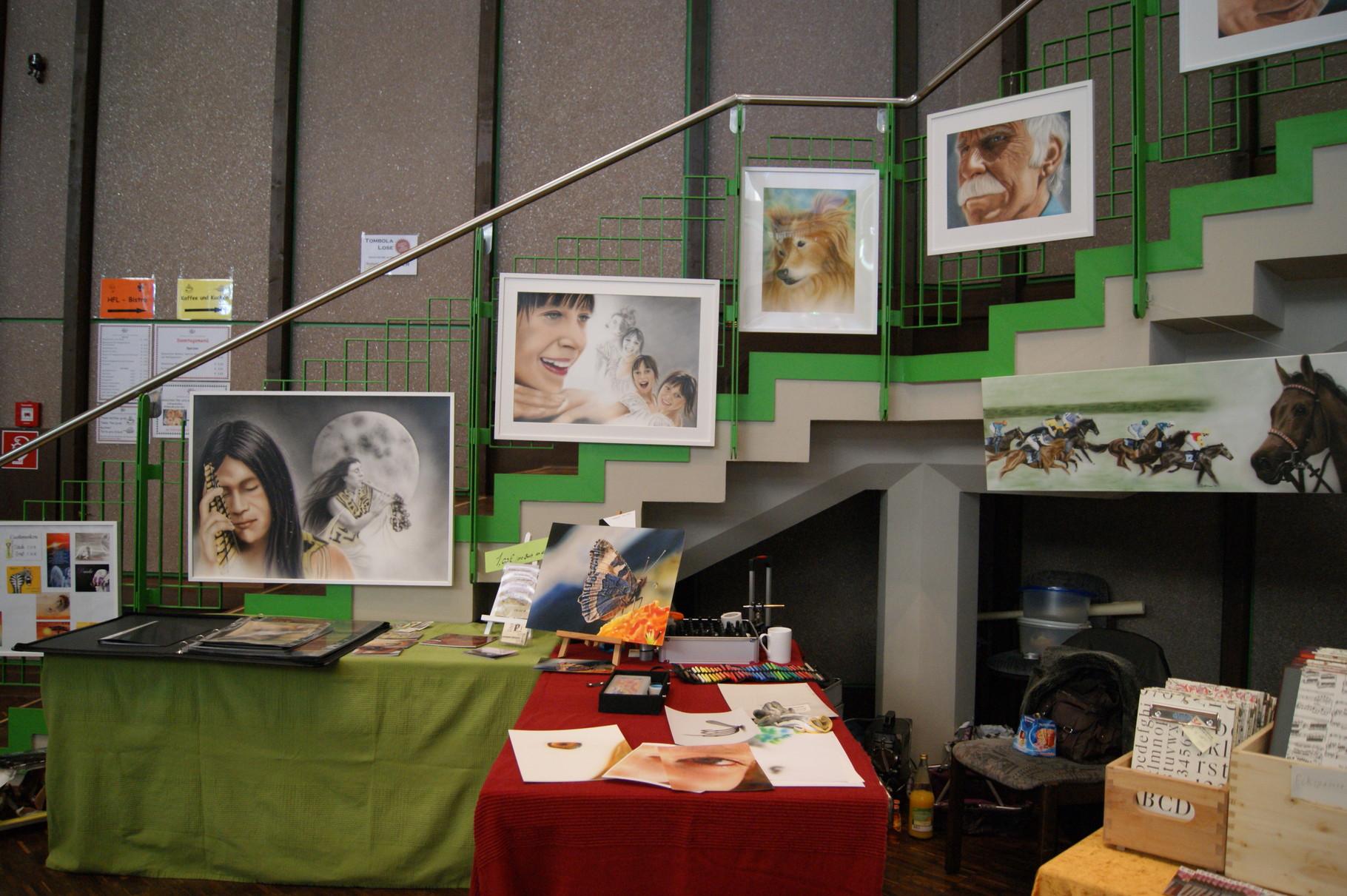 2012 Kunst & Hobby Ausstellung, Linkenheim
