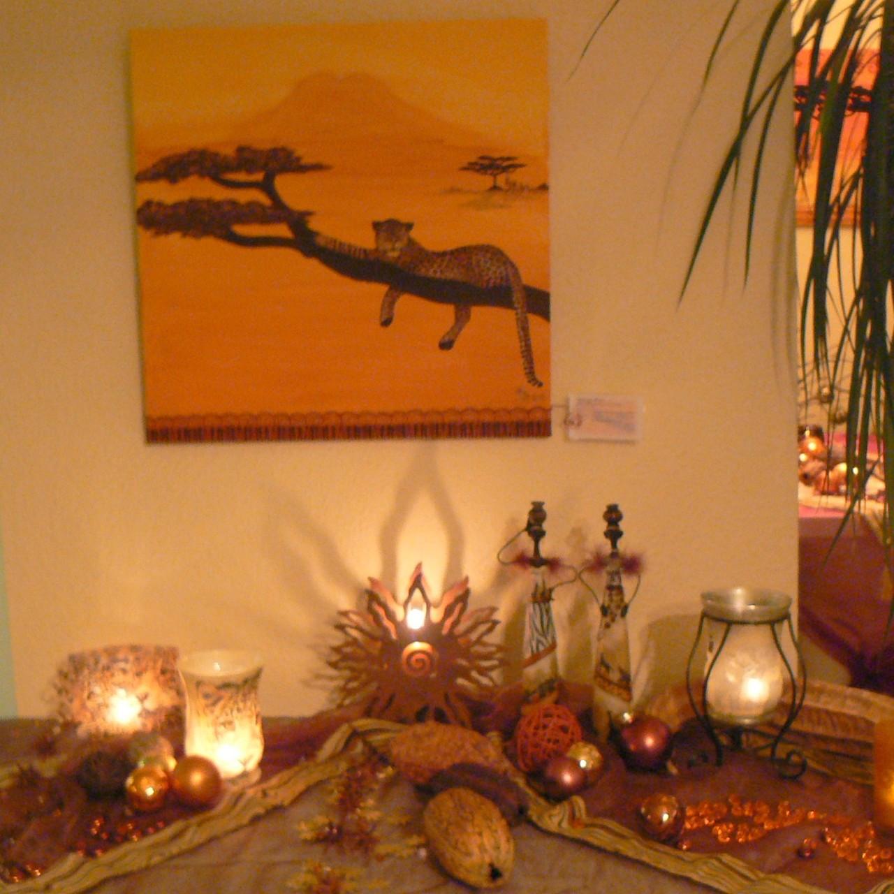 2006, Kosmetikstudio, Karlsruhe