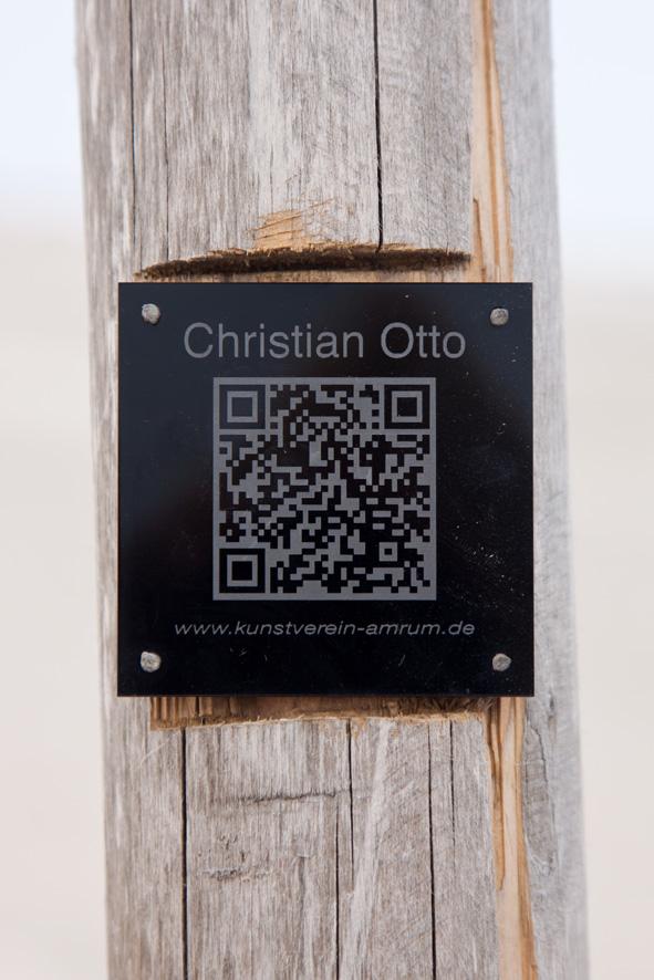 CHRISTIAN OTTO, 2015  Foto: S. Hermannsen