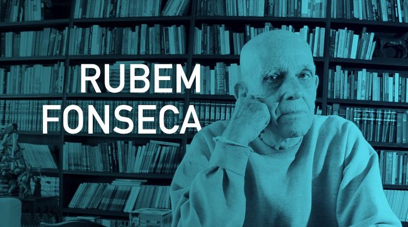 Fotografía Facebook/RubemFonseca