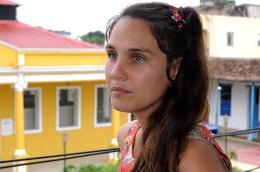 Jamila Medina, poeta cubana