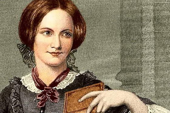 Charlotte Bronte (1816-1855)