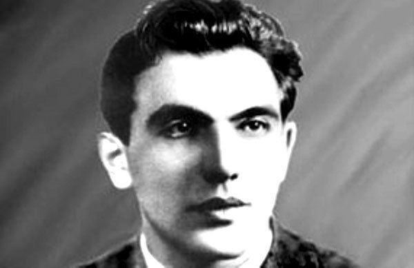 Julius Fucik, (23 de febrero de 1903 – 8 de septiembre de 1943)